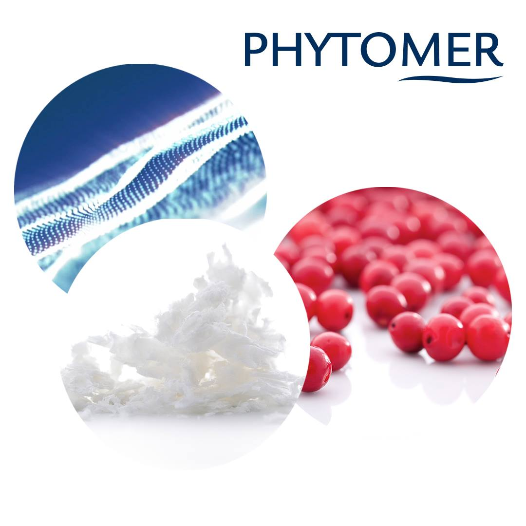 Logo du fabriquant PHYTOMER
